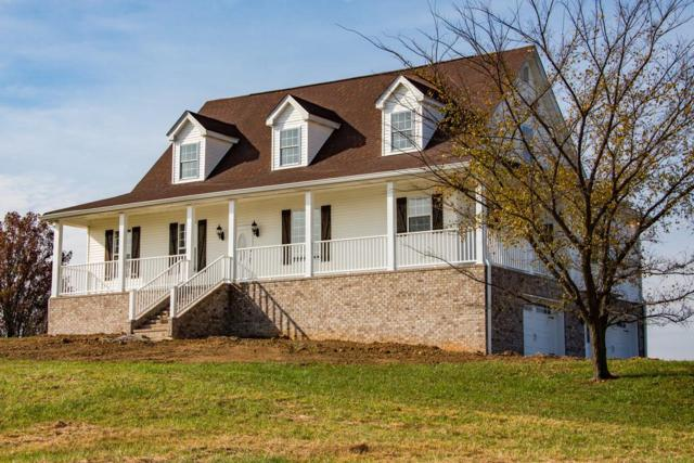 5310 Minnis Rd, Springfield, TN 37172 (MLS #1883047) :: Living TN