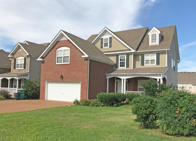 4002 Marion Dr, Spring Hill, TN 37174 (MLS #1883053) :: The Lipman Group Sotheby's International Realty