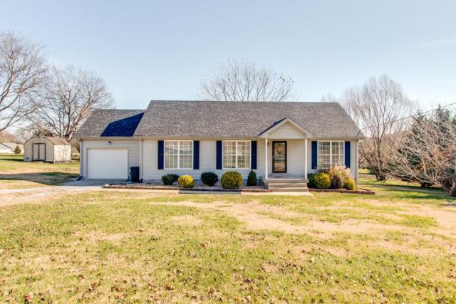 402 Alydar Dr, Watertown, TN 37184 (MLS #1883057) :: Ashley Claire Real Estate - Benchmark Realty