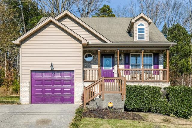 4816 Highlander Cv, Antioch, TN 37013 (MLS #1883058) :: Ashley Claire Real Estate - Benchmark Realty