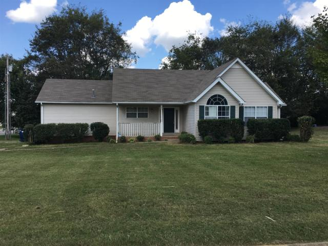 3726 Jay Ln, Spring Hill, TN 37174 (MLS #1883060) :: Ashley Claire Real Estate - Benchmark Realty