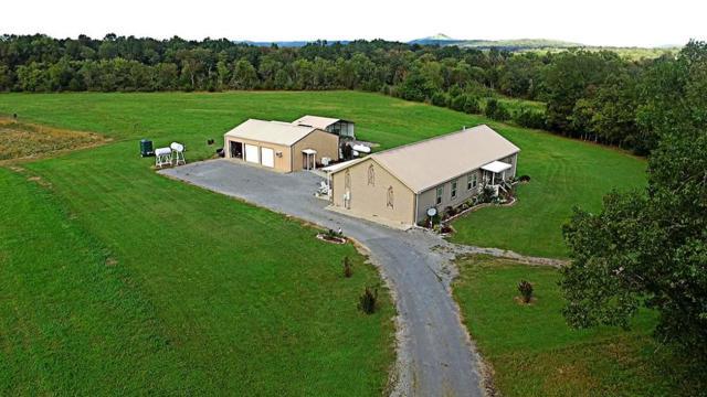 7941 Manus Rd Lot 1, Readyville, TN 37149 (MLS #1883070) :: EXIT Realty Bob Lamb & Associates