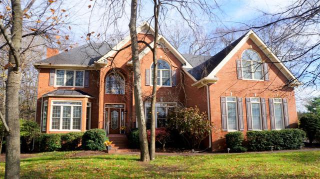 1090 Wilshire Way, Brentwood, TN 37027 (MLS #1883077) :: FYKES Realty Group
