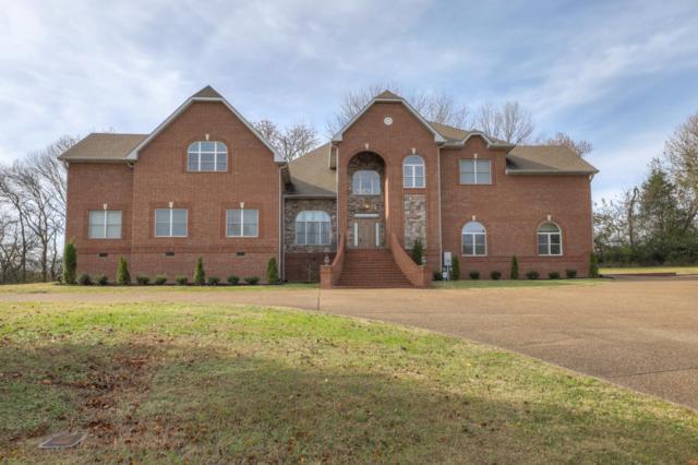 1035 Bates Ct, Hendersonville, TN 37075 (MLS #1883104) :: DeSelms Real Estate