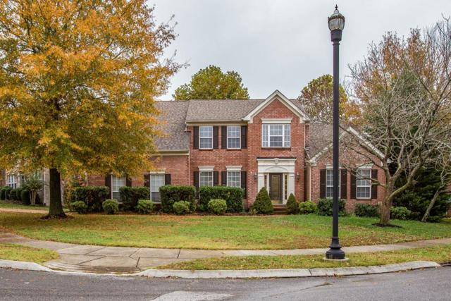 400 Strathmore Dr, Franklin, TN 37064 (MLS #1883146) :: FYKES Realty Group