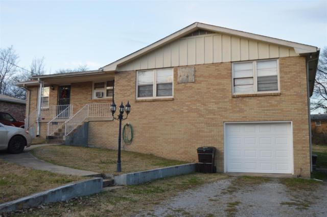 609 Roosevelt Ave, Madison, TN 37115 (MLS #1883266) :: DeSelms Real Estate