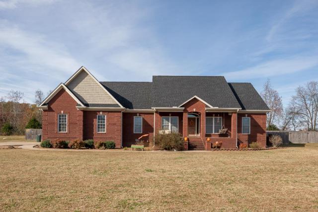 9 Honeysuckle Dr, Fayetteville, TN 37334 (MLS #1883468) :: CityLiving Group