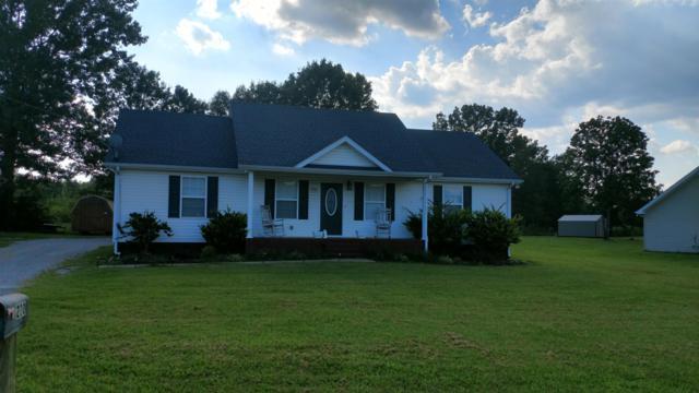 220 Trey Dr, Lewisburg, TN 37091 (MLS #1883476) :: DeSelms Real Estate