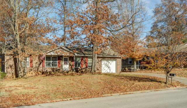 205 Mill Creek Rd, Clarksville, TN 37042 (MLS #1883590) :: CityLiving Group