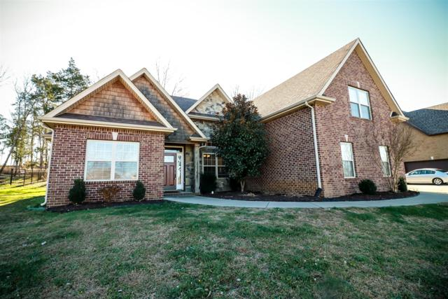 733 Twin View Dr, Murfreesboro, TN 37128 (MLS #1883740) :: Berkshire Hathaway HomeServices Woodmont Realty