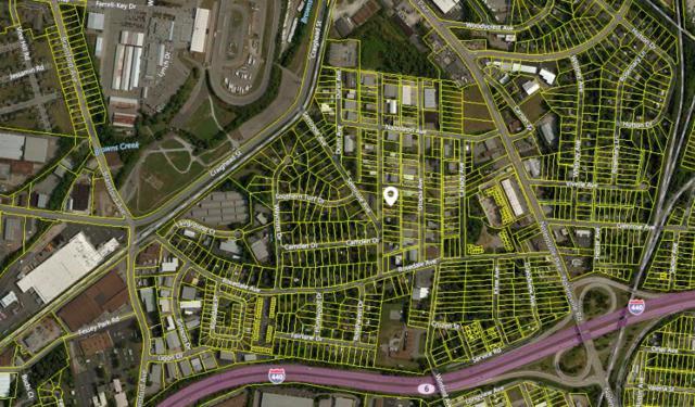 2205 Gladstone Ave, Nashville, TN 37211 (MLS #1883788) :: CityLiving Group