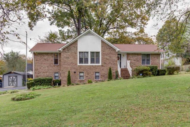 207 Elliott Ct, Columbia, TN 38401 (MLS #1883982) :: CityLiving Group