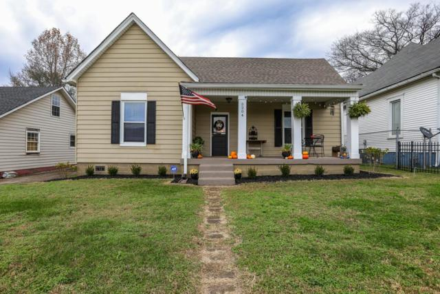 5204 Georgia Ave, Nashville, TN 37209 (MLS #1884130) :: Felts Partners