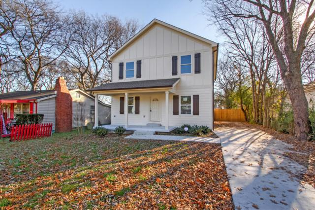 308 Edith Ave, Nashville, TN 37207 (MLS #1884137) :: KW Armstrong Real Estate Group