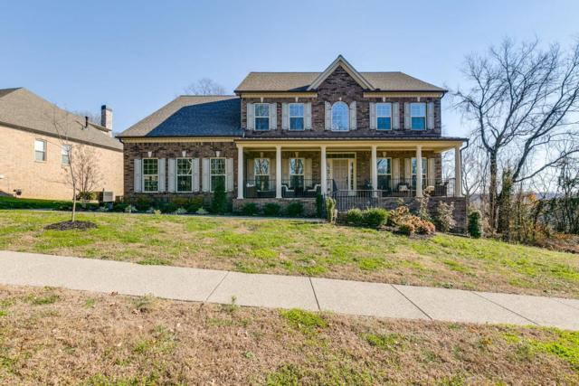 6752 Falls Ridge Ln, College Grove, TN 37046 (MLS #1884417) :: Berkshire Hathaway HomeServices Woodmont Realty