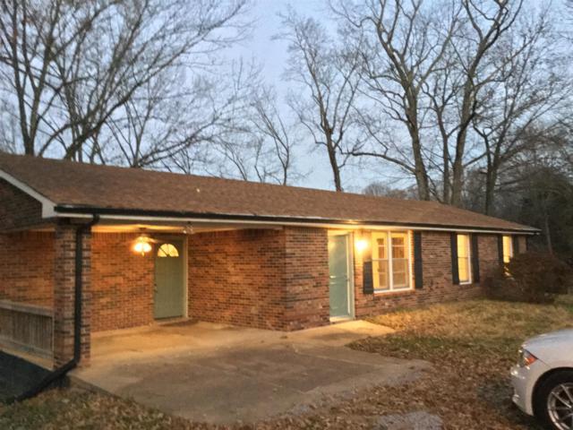 509 Warner Rd, Clarksville, TN 37042 (MLS #1884506) :: Berkshire Hathaway HomeServices Woodmont Realty