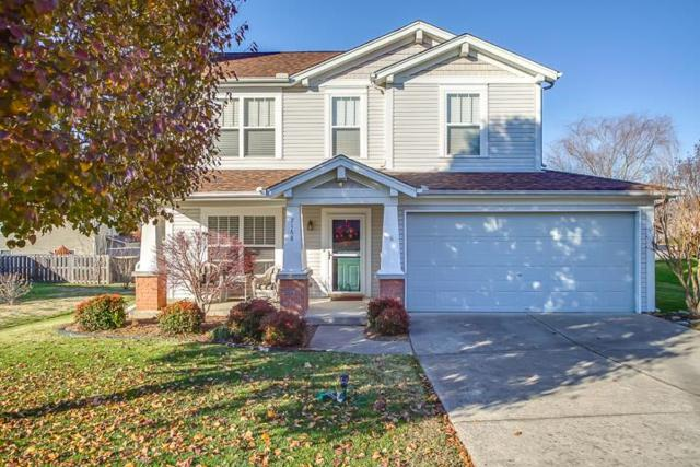 7168 Commonwealth Circle, Nashville, TN 37221 (MLS #1884523) :: KW Armstrong Real Estate Group