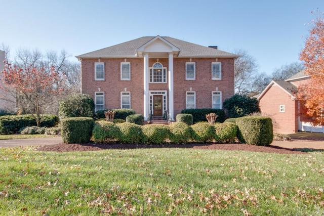 1719 Charity Dr, Brentwood, TN 37027 (MLS #1884614) :: Berkshire Hathaway HomeServices Woodmont Realty