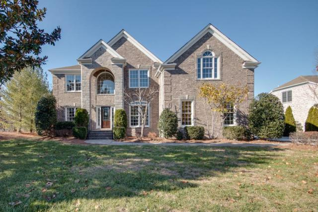 1500 Marcasite Dr, Brentwood, TN 37027 (MLS #1884629) :: CityLiving Group