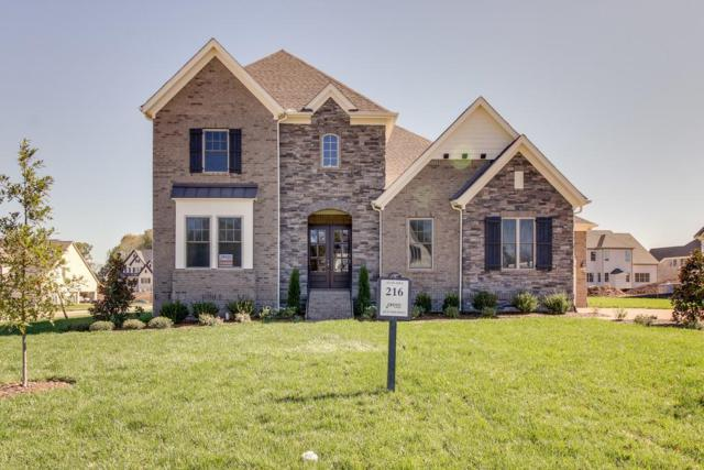 1800 Fordgate Crossing #216, Brentwood, TN 37027 (MLS #1884902) :: Berkshire Hathaway HomeServices Woodmont Realty
