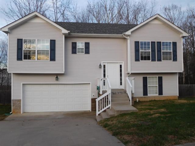 1648 Broad Cir, Clarksville, TN 37042 (MLS #1884925) :: Berkshire Hathaway HomeServices Woodmont Realty