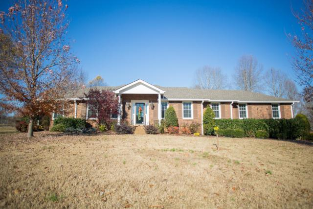 215 Old Peytonsville Rd, Franklin, TN 37064 (MLS #1885018) :: CityLiving Group