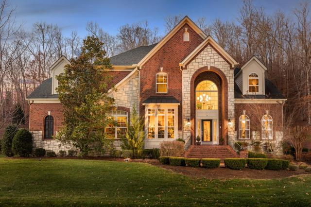 9 Fox Vale Ln, Nashville, TN 37221 (MLS #1885032) :: KW Armstrong Real Estate Group
