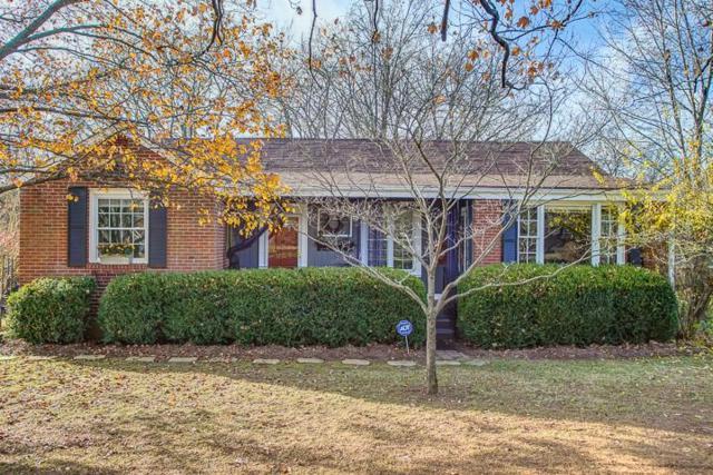 2212 Stratford Ave, Nashville, TN 37216 (MLS #1885061) :: KW Armstrong Real Estate Group