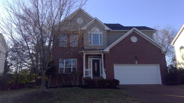2916 Melbourne Ter, Mount Juliet, TN 37122 (MLS #1885080) :: KW Armstrong Real Estate Group