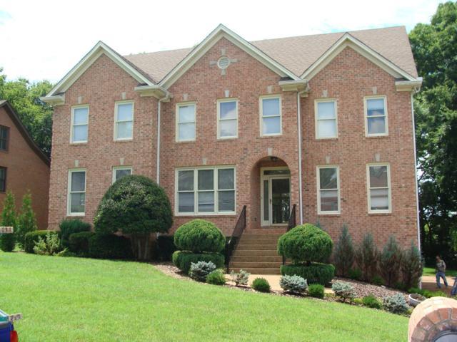 1719 Stillwater Cir, Brentwood, TN 37027 (MLS #1885122) :: DeSelms Real Estate