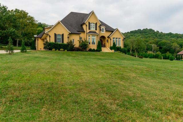 4400 Ivan Creek Dr, Franklin, TN 37064 (MLS #1885203) :: KW Armstrong Real Estate Group