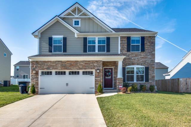 2734 Candlewick Ct, Murfreesboro, TN 37127 (MLS #1885217) :: Berkshire Hathaway HomeServices Woodmont Realty
