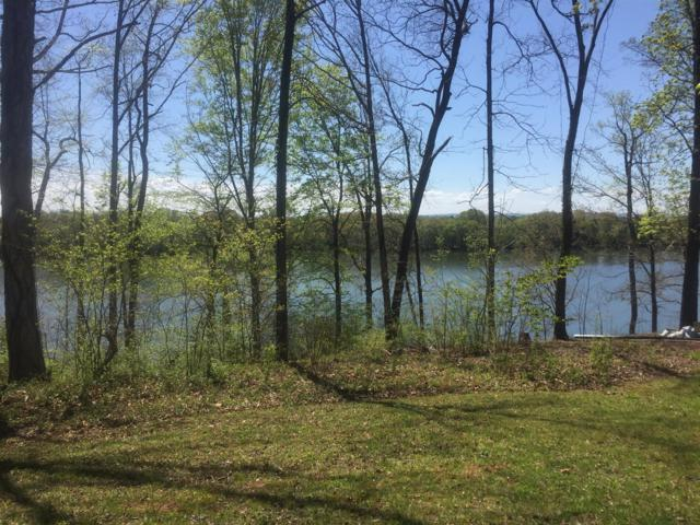 0 Flower Ln Lot 18, Estill Springs, TN 37330 (MLS #1885235) :: NashvilleOnTheMove | Benchmark Realty