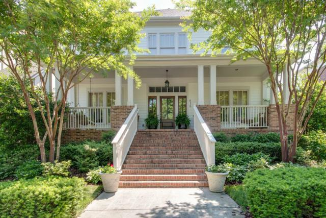 616 Stonewater Blvd, Franklin, TN 37064 (MLS #1885360) :: The Milam Group at Fridrich & Clark Realty