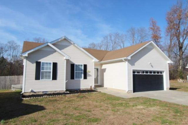 392 Paris Dr, Clarksville, TN 37042 (MLS #1885396) :: Felts Partners