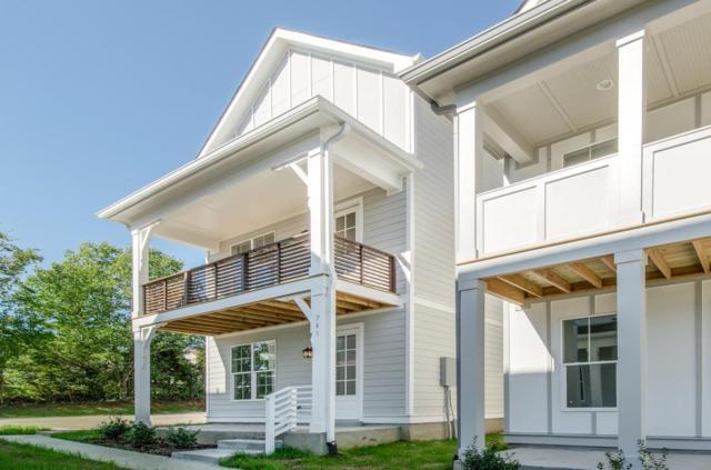780 Cottage Park Dr, Nashville, TN 37207 (MLS #1885420) :: DeSelms Real Estate