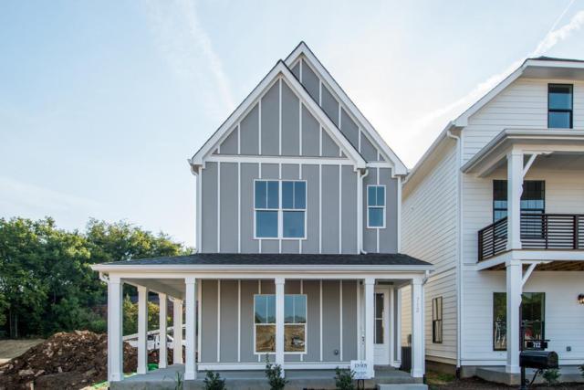 776 Cottage Park Dr, Nashville, TN 37207 (MLS #1885426) :: DeSelms Real Estate