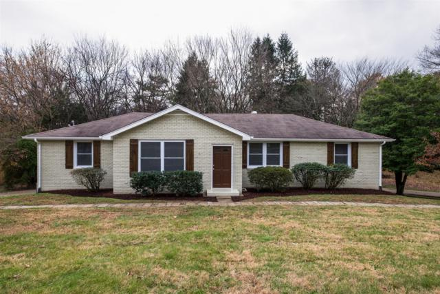 249 Blackman Rd., Nashville, TN 37211 (MLS #1885514) :: The Kelton Group