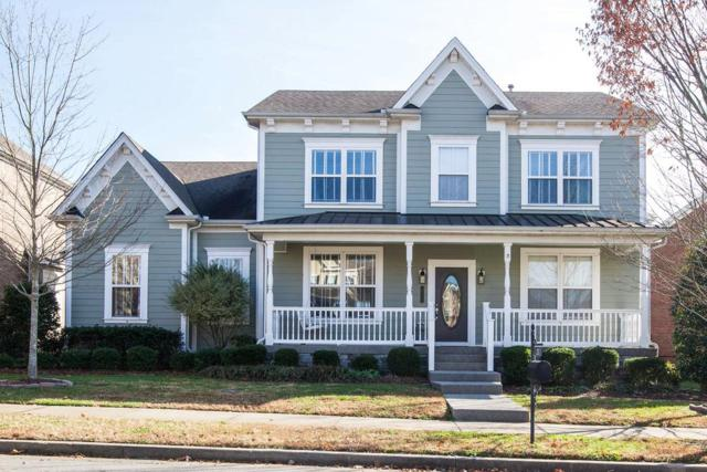 213 Verde Meadow Dr, Franklin, TN 37067 (MLS #1885531) :: CityLiving Group