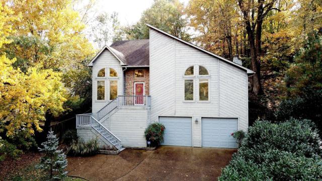 713 Hickory Trace Pl, Nashville, TN 37221 (MLS #1885587) :: Team Wilson Real Estate Partners