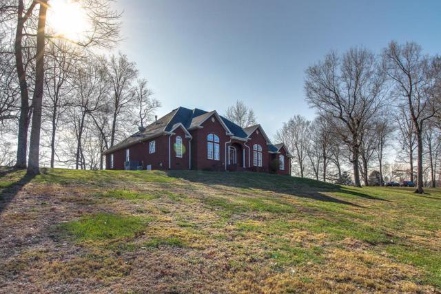 1270 Meeks Cemetery Rd, Burns, TN 37029 (MLS #1885743) :: Berkshire Hathaway HomeServices Woodmont Realty