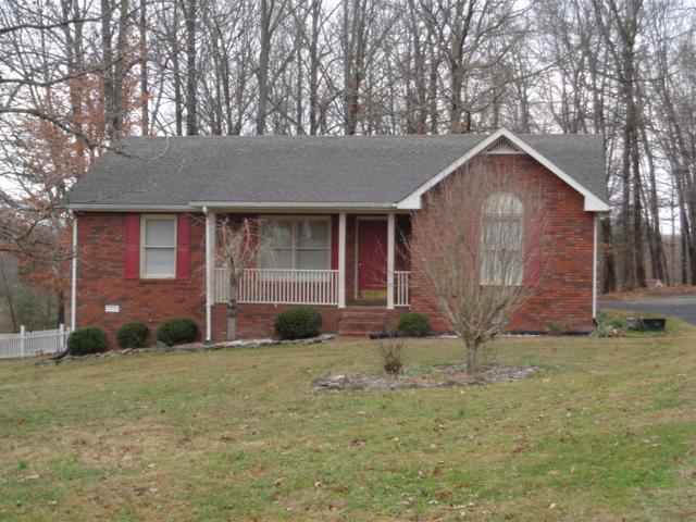 1003 S Ridge Dr, Portland, TN 37148 (MLS #1885793) :: DeSelms Real Estate