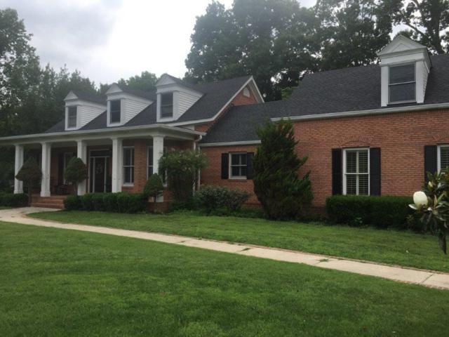 209 River Oak Drive, Shelbyville, TN 37160 (MLS #1885843) :: CityLiving Group