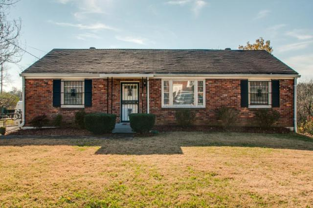 910 Crescent Hill Rd, Nashville, TN 37206 (MLS #1885935) :: FYKES Realty Group