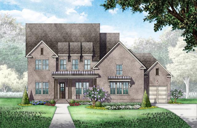 433 Oldenburg Rd *Lot 2209, Nolensville, TN 37135 (MLS #1885955) :: Berkshire Hathaway HomeServices Woodmont Realty