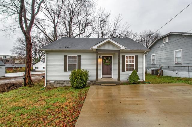 1403 Straightway Cir, Nashville, TN 37206 (MLS #1886040) :: Felts Partners