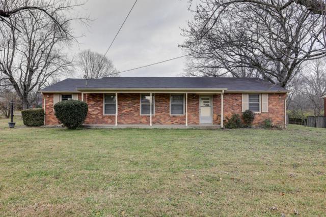 350 Binkley Dr, Nashville, TN 37211 (MLS #1886083) :: CityLiving Group