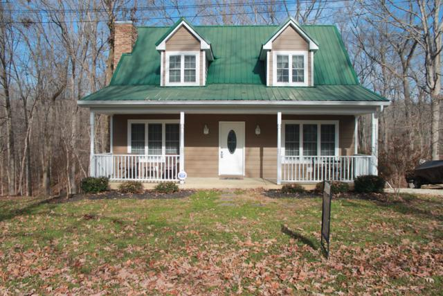 200 Fox Squirrel Dr, Dover, TN 37058 (MLS #1886111) :: DeSelms Real Estate
