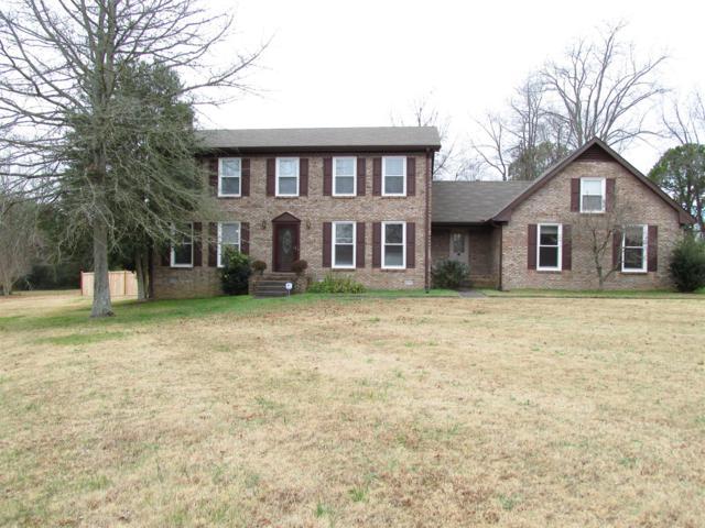 822 Oak Knoll Cir, Mount Juliet, TN 37122 (MLS #1886119) :: KW Armstrong Real Estate Group