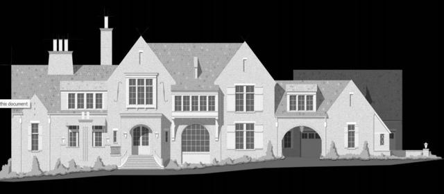 1468 Witherspoon Drive, Lot#22, Brentwood, TN 37027 (MLS #1886123) :: FYKES Realty Group